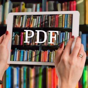 Download PDF Textbooks